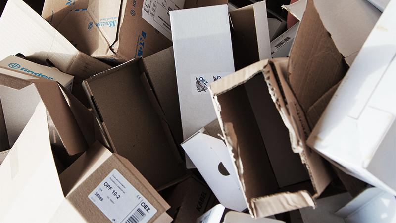 Producentansvar förpackningar