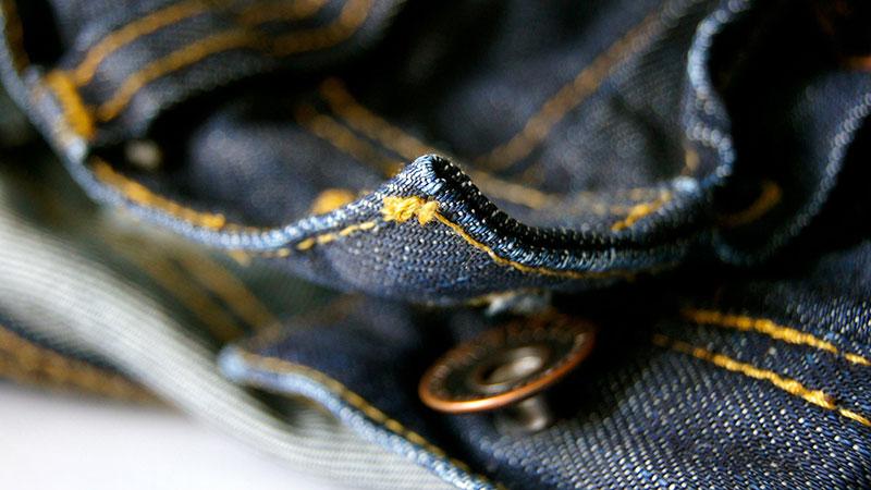 Textilavfall